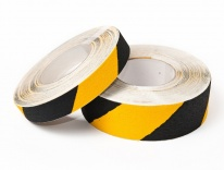 Anti- slip and floor marking tapes